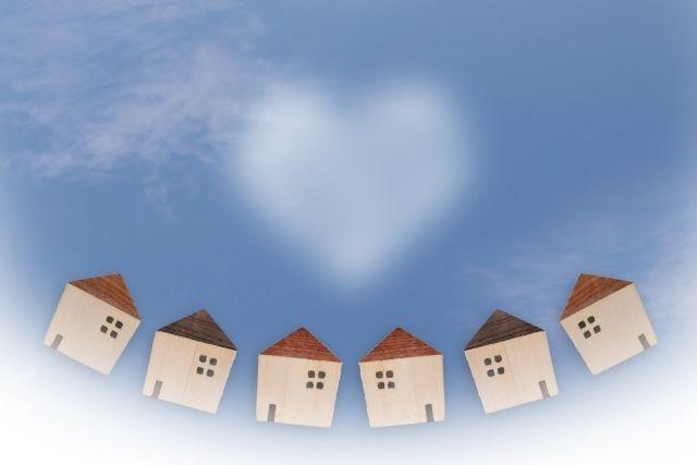 近隣関係の重要性 不動産取引のポイント