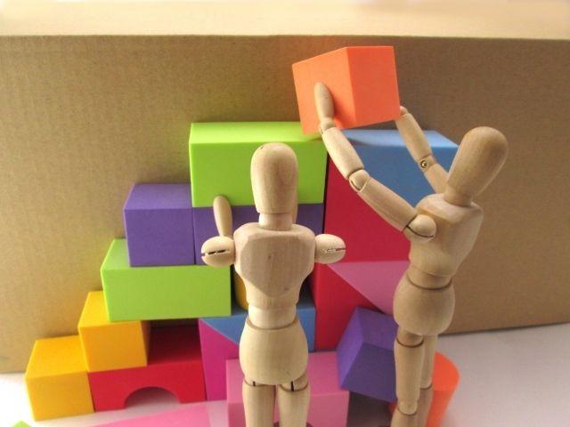 売却業務は売主さんと不動産会社の担当者との共同作業