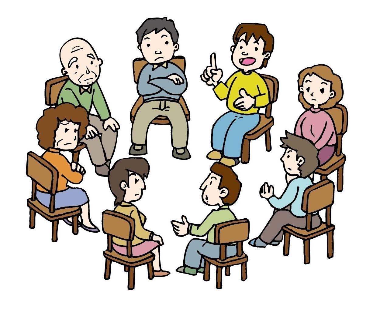 円満な相続分割会議は正しい知識と正しい会議運営から