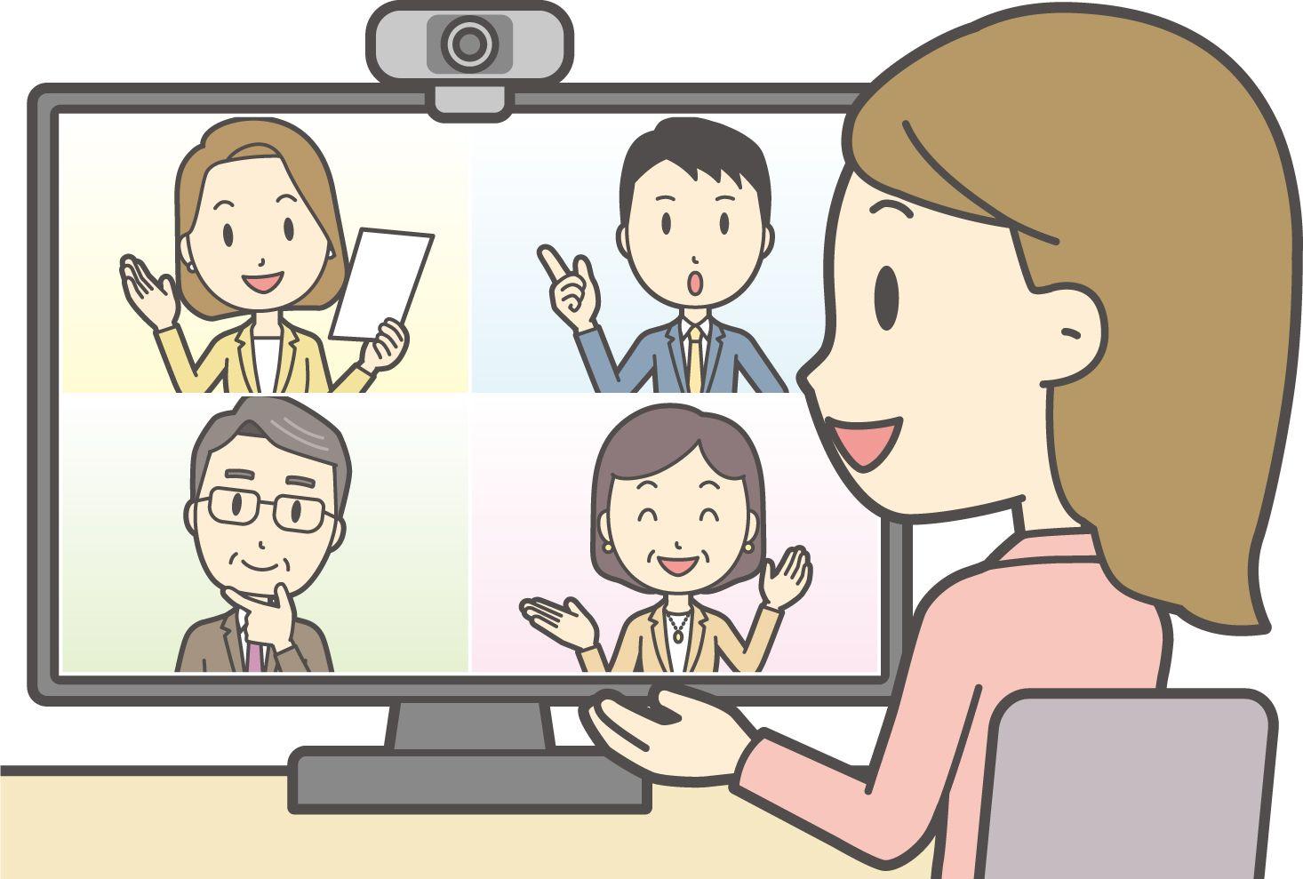 令和3年中野駅前有料相続・不動産セミナーはZOOMで参加費無料で行っています
