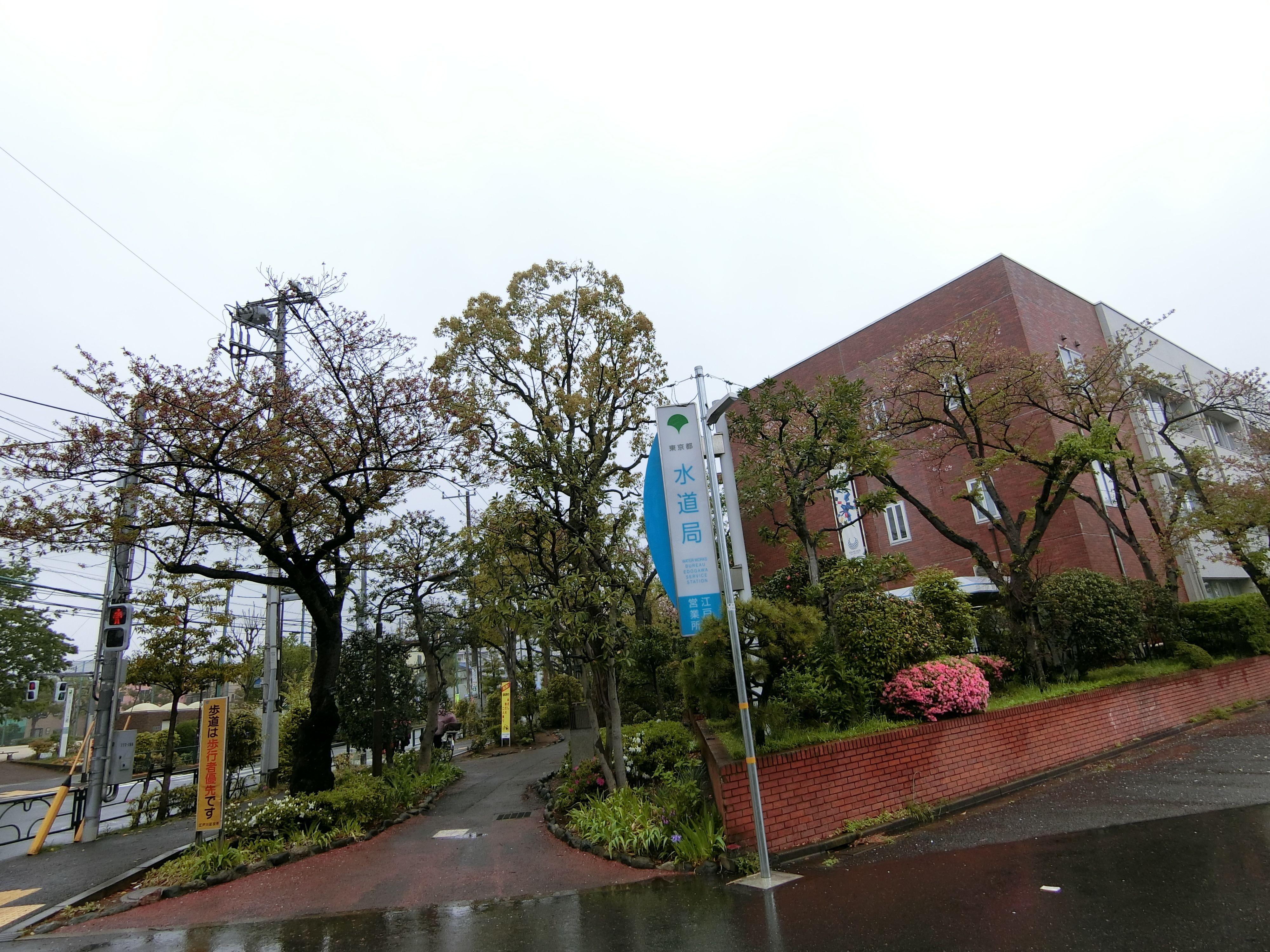 東京都内全域 不動産売却 中野グローリーハウスの日常の仕事