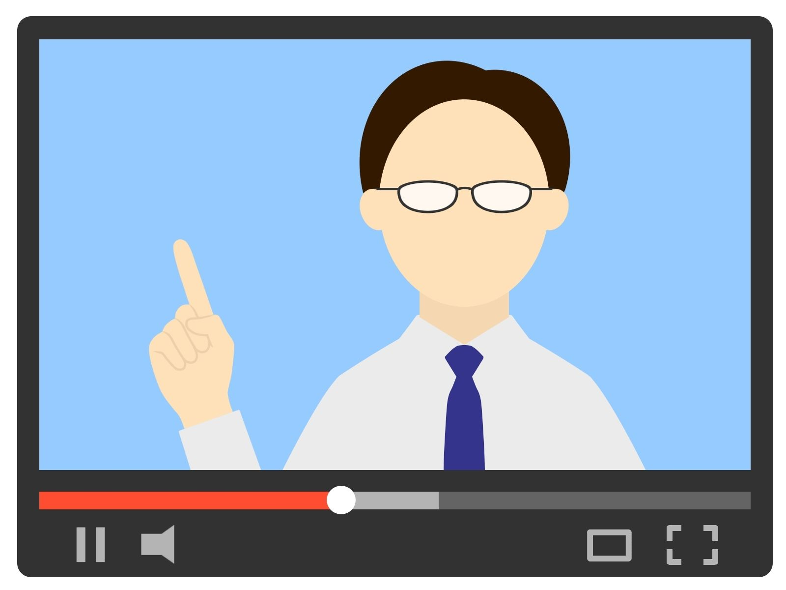 YouTubeで不動産の賃貸経営の現場を解説